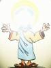 Gott ist heilig und gerecht . Wer zu ihm kommt, für den ist er ein Erbarmer.