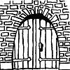Verschlossene Tür für nicht bereite Christen!